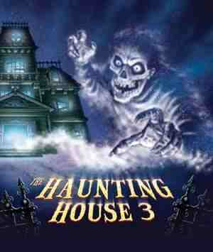 the haunting house 3 expasion