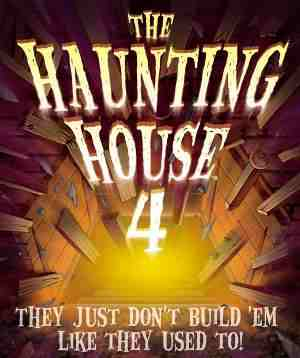 the haunting house 4 expansion