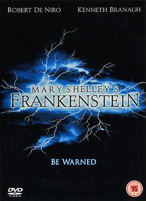 Mary Shelleys Frankenstein