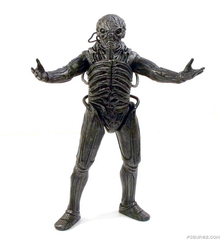Prometheus engineer 8 inch figure