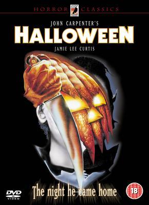 halloween 1979 dvd