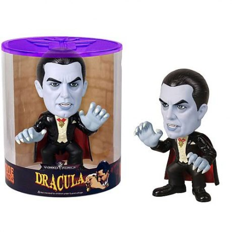 Dracula funko force figure