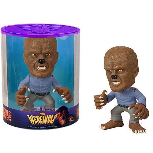 Wolfman funko force  figure
