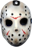 Jason foam eva hockey mask