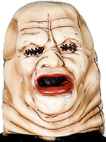 butterball mask hellraiser