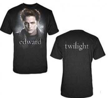 Twilight edward t shirt